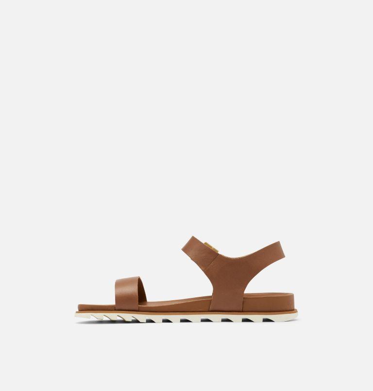 ROAMING™ DECON ANKLE STRAP | 242 | 9.5 Womens Roaming™ Decon Ankle Strap Sandal, Velvet Tan, medial