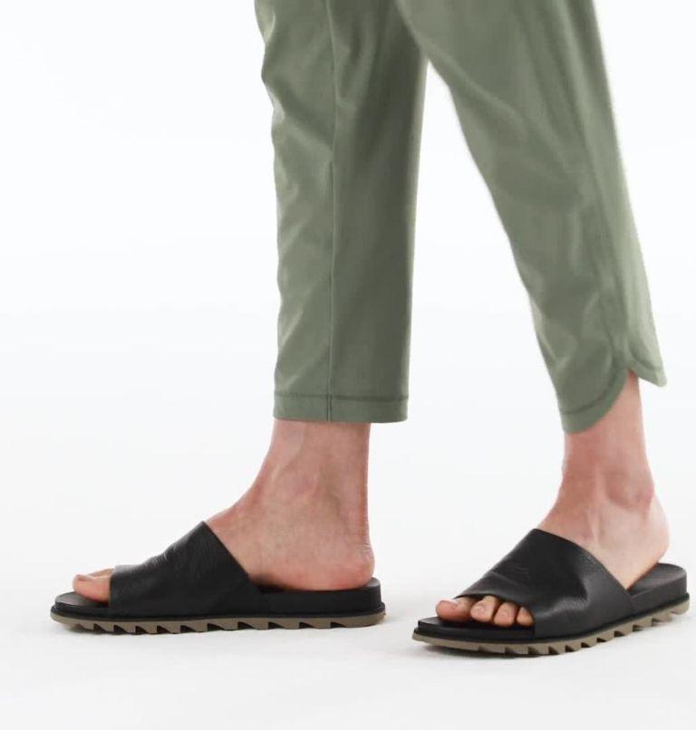 Sandale-mule Roaming™ Decon pour femme Sandale-mule Roaming™ Decon pour femme, video