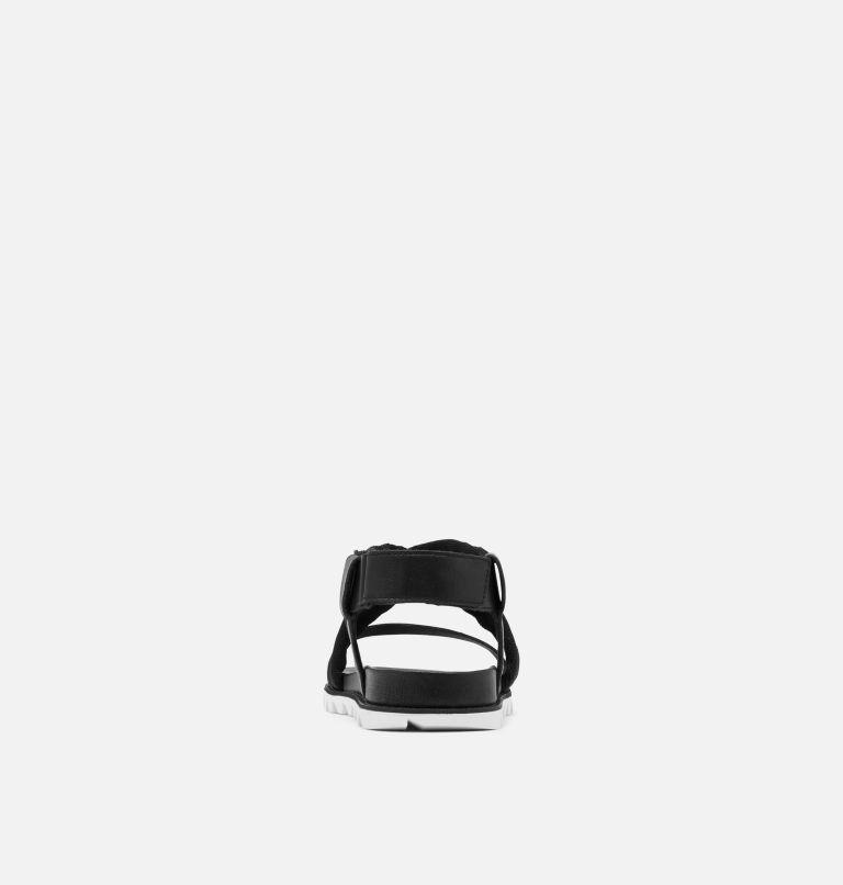ROAMING™ DECON SANDAL | 010 | 6.5 Sandale Roaming™ Decon pour femme, Black, back