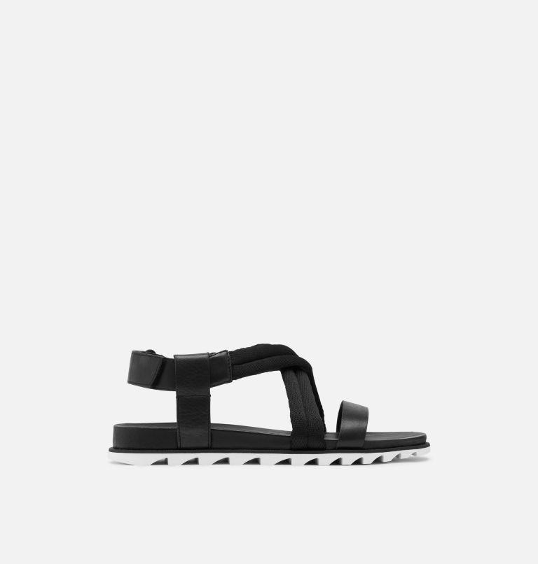 ROAMING™ DECON SANDAL | 010 | 8.5 Womens Roaming™ Decon Sandal, Black, front