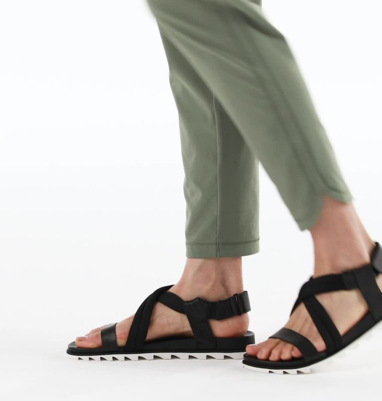 Womens Roaming™ Decon Sandal Womens Roaming™ Decon Sandal, video