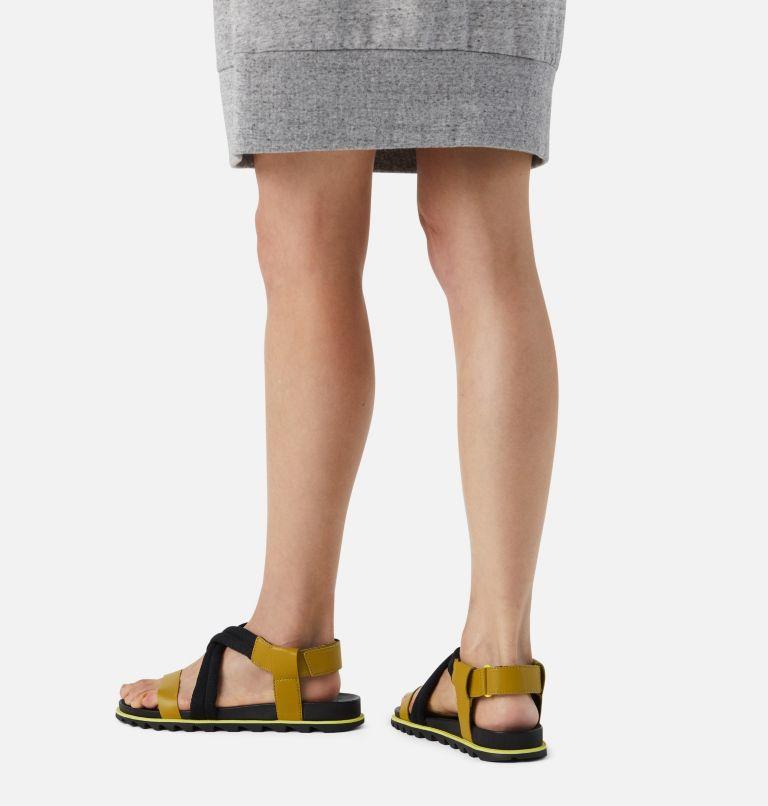 ROAMING™ DECON SANDAL   236   11 Womens Roaming™ Decon Sandal, Dioxide Gold, a9