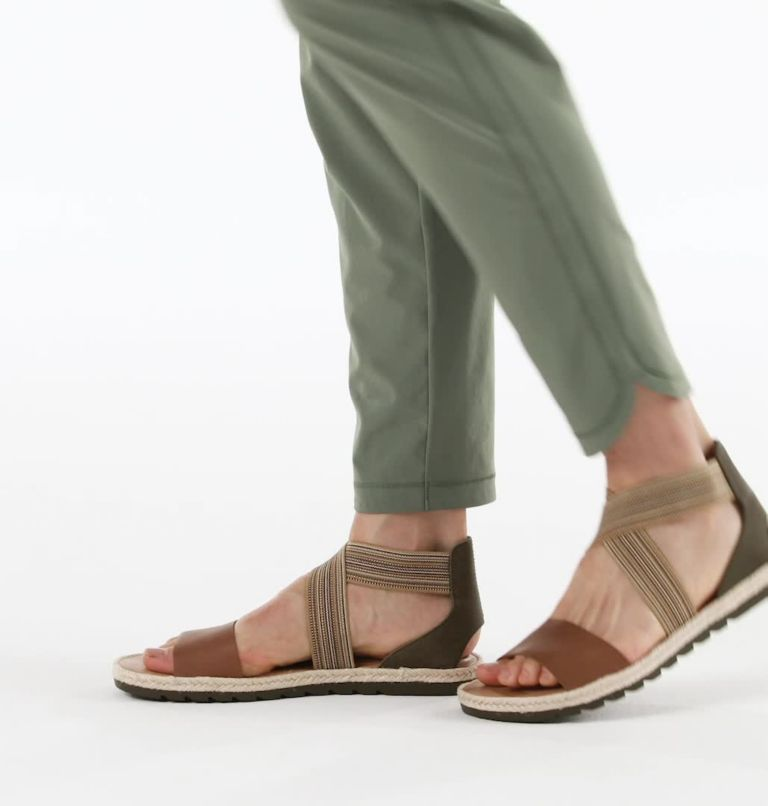 Womens Ella™ II Sandal Womens Ella™ II Sandal, video
