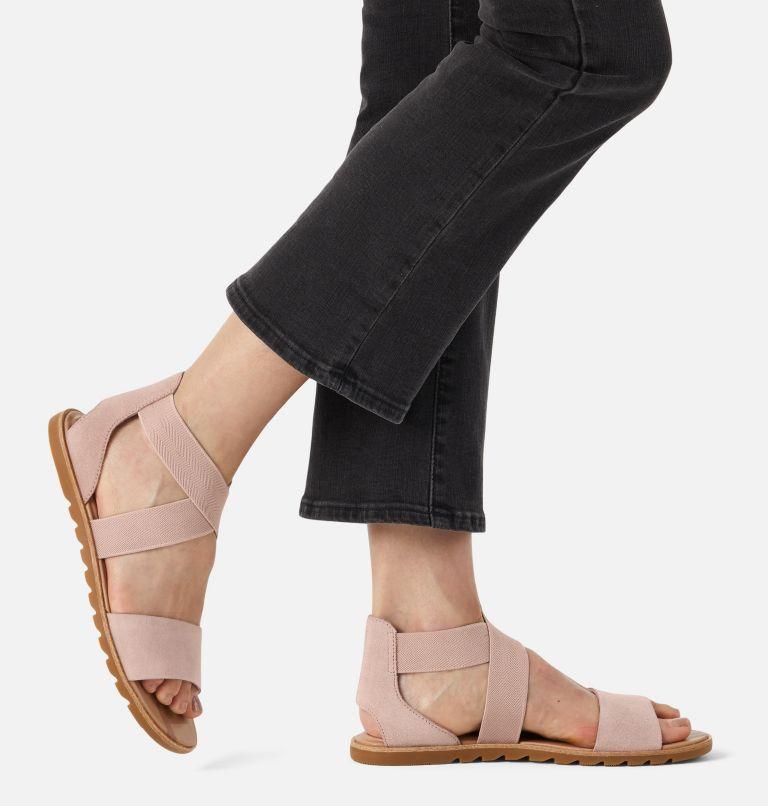 ELLA™ II SANDAL | 649 | 9.5 Womens Ella™ II Sandal, Mauve Vapor, a9