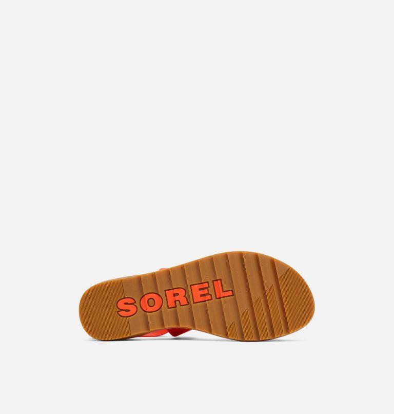 ELLA™ II SANDAL | 854 | 9.5 Womens Ella™ II Sandal, Signal Red
