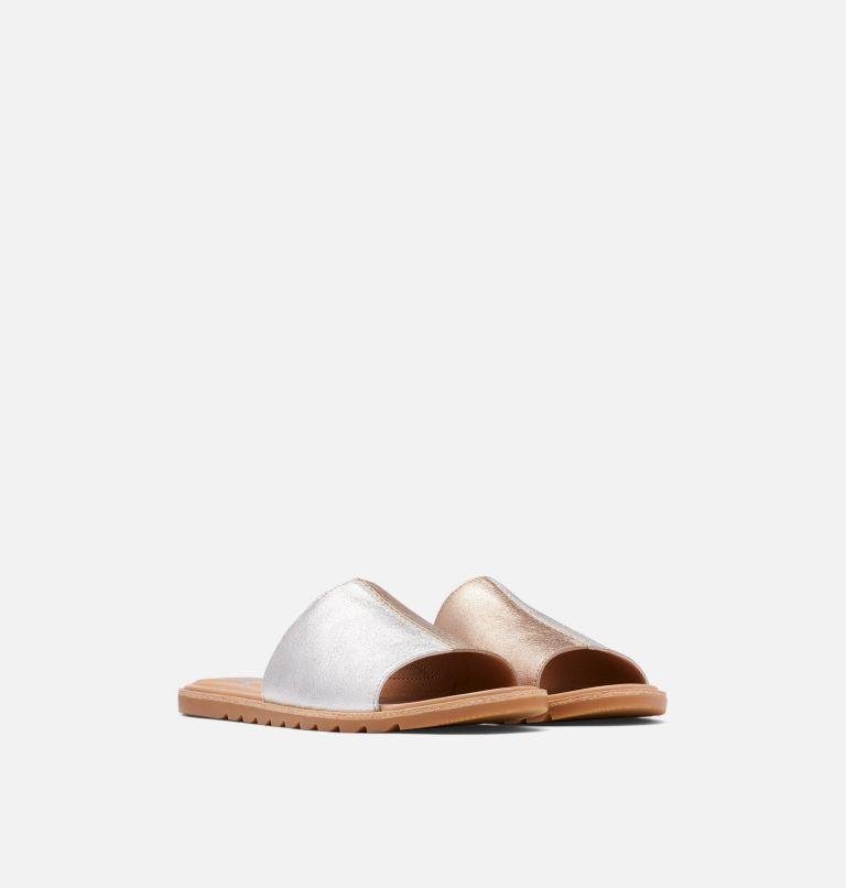 Sandale-mule à talons bloc Ella™ II pour femme Sandale-mule à talons bloc Ella™ II pour femme, 3/4 front