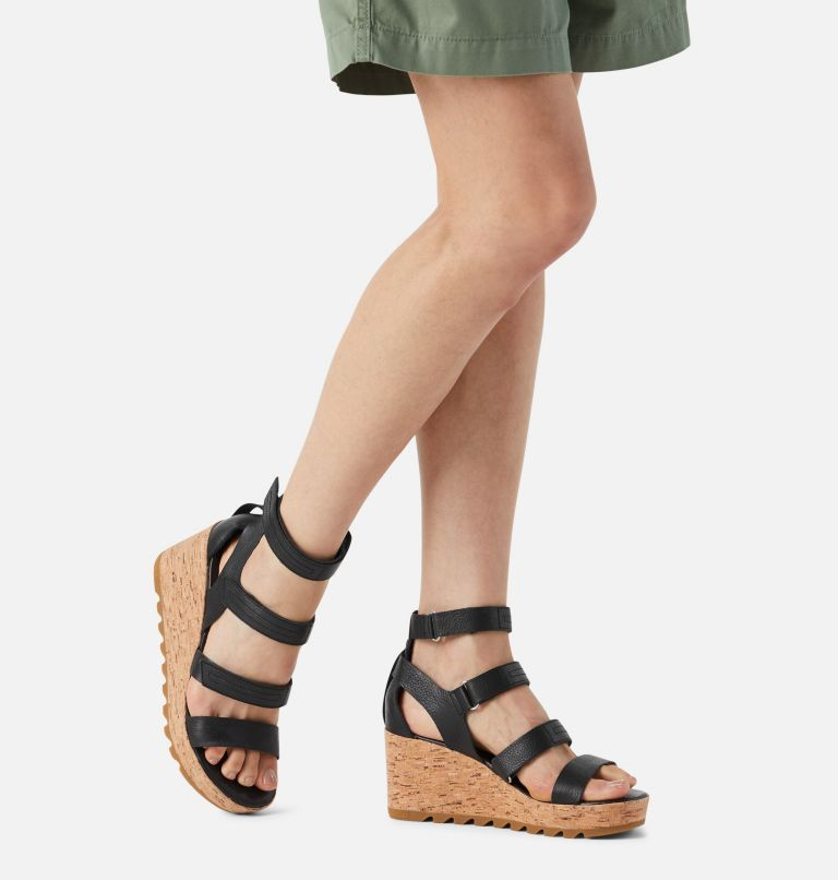 Womens Cameron™ Multi Strap Wedge Sandal Womens Cameron™ Multi Strap Wedge Sandal, a9