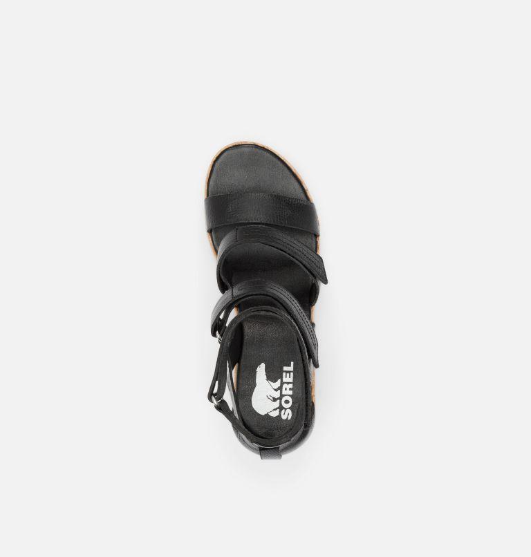 Womens Cameron™ Multi Strap Wedge Sandal Womens Cameron™ Multi Strap Wedge Sandal, top