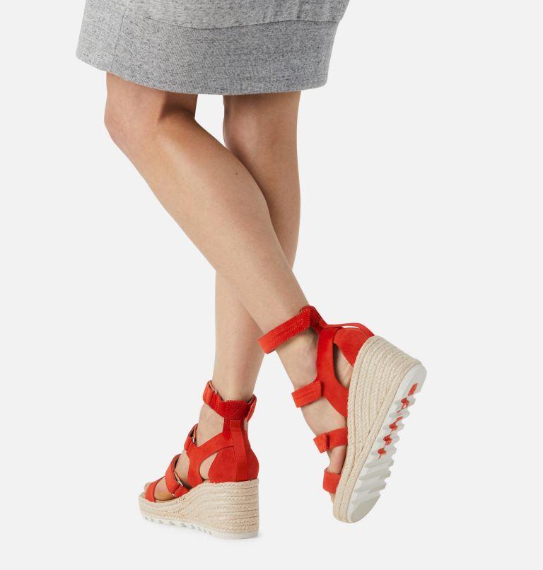 Womens Cameron™ Multi Strap Wedge Sandal Womens Cameron™ Multi Strap Wedge Sandal, a9