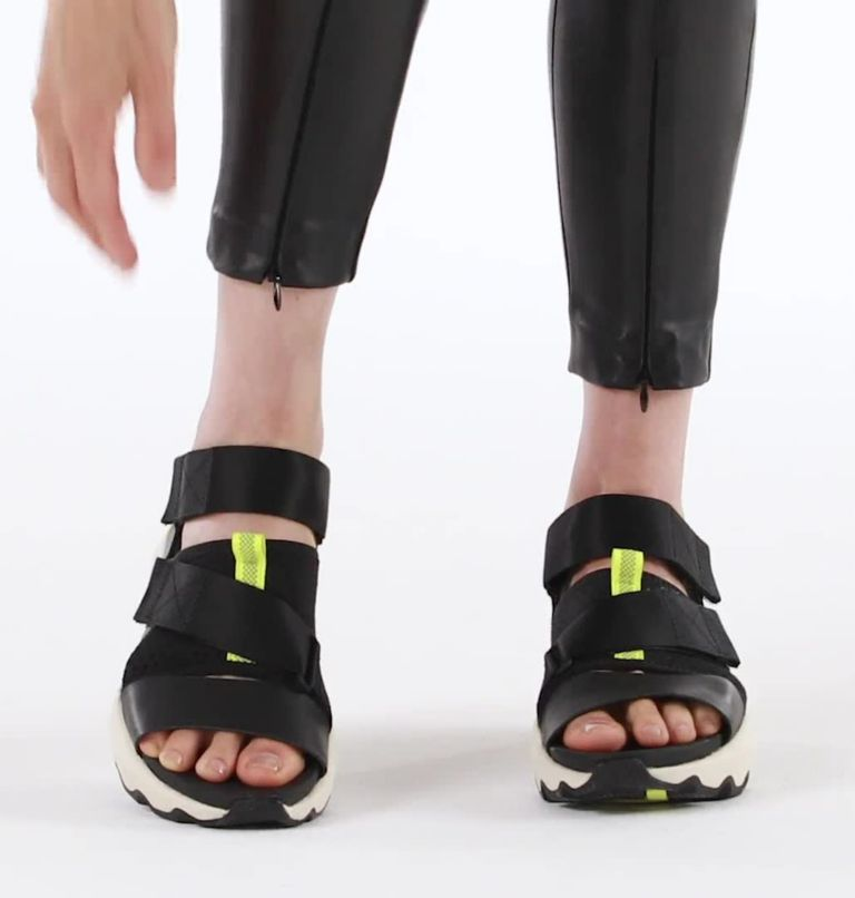 Womens Kinetic™ Impact Sandal Womens Kinetic™ Impact Sandal, video