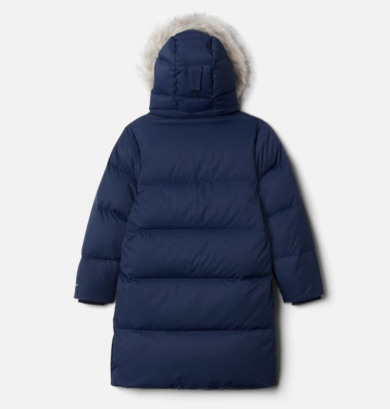 Kids' Roan Prairie™ Mid Down Jacket Kids' Roan Prairie™ Mid Down Jacket, back