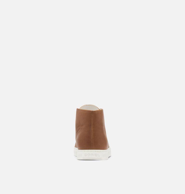 CARIBOU™ MOD CHUKKA WP | 215 | 15 Mens Caribou™ Mod Chukka WP, Brown Flora, Sea Salt, back
