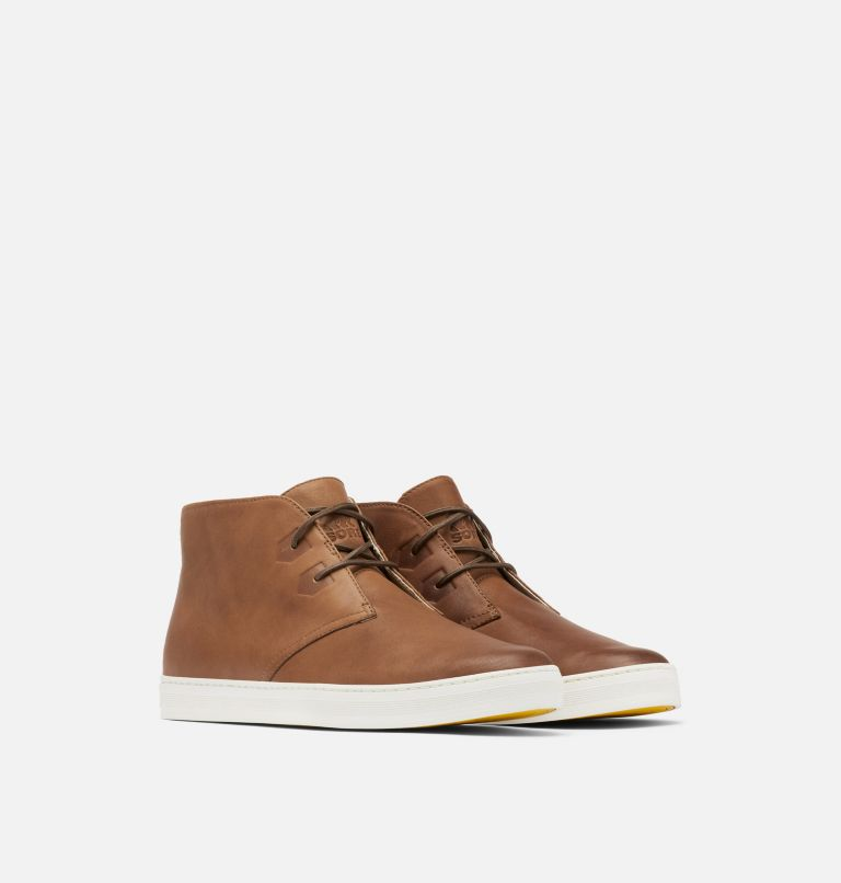 Mens Caribou™ Mod Chukka WP Mens Caribou™ Mod Chukka WP, 3/4 front