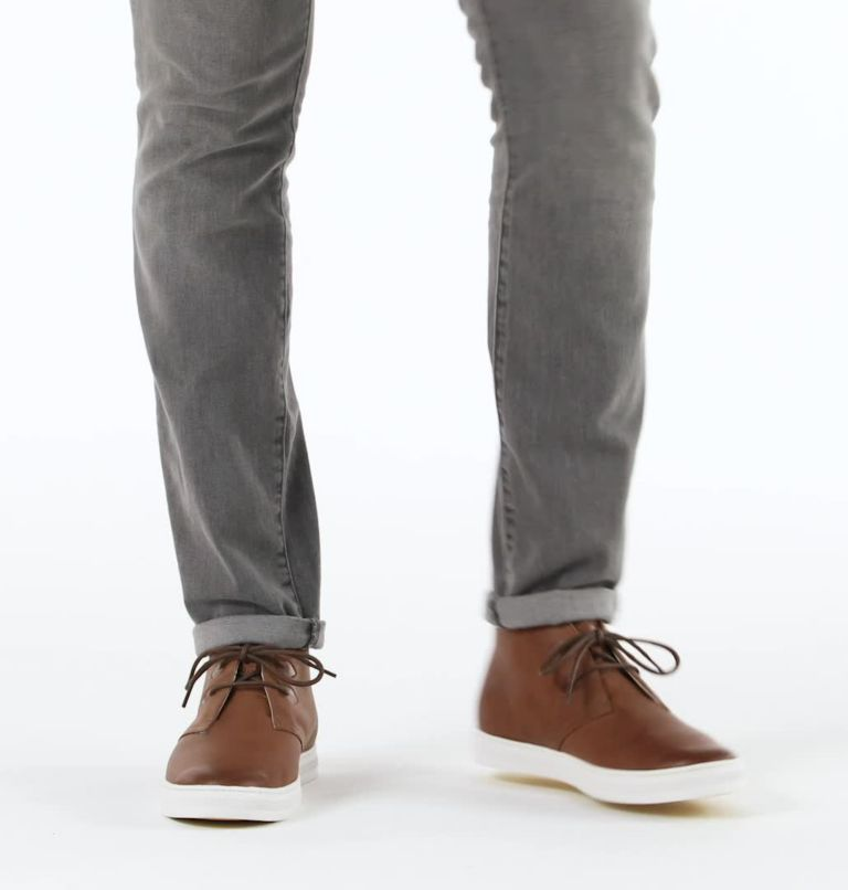 Mens Caribou™ Mod Chukka WP Mens Caribou™ Mod Chukka WP, video