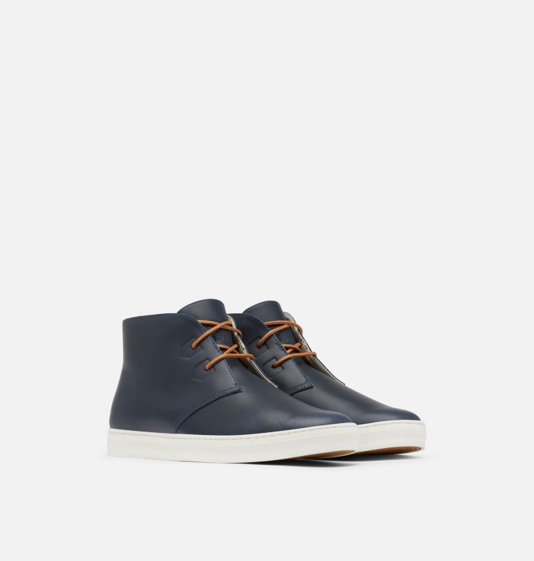 Mens Caribou™ Mod Chukka Mens Caribou™ Mod Chukka, 3/4 front