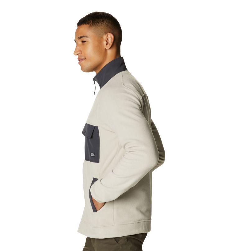 Unclassic™ LT Fleece Jacke | 217 | S Men's Unclassic™ LT Fleece Jacke, Sandblast, a1