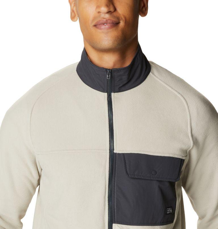 Unclassic™ LT Fleece Jacke | 217 | S Men's Unclassic™ LT Fleece Jacke, Sandblast, a2