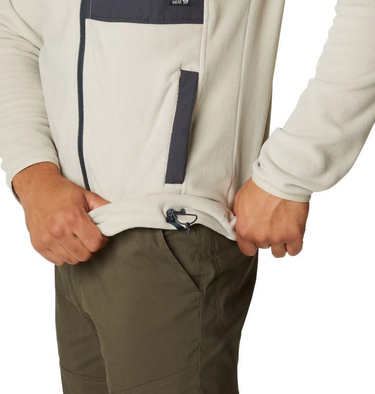 Unclassic™ LT Fleece Jacke | 217 | S Men's Unclassic™ LT Fleece Jacke, Sandblast, a3