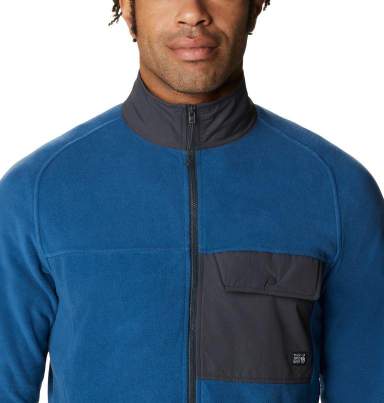 Unclassic™ LT Fleece Jacke | 402 | XL Men's Unclassic™ Light Fleece Jacket, Blue Horizon, a2