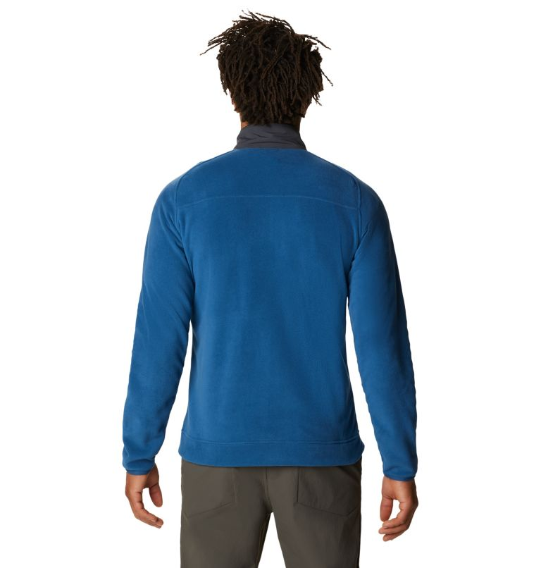Men's Unclassic™ LT Fleece Jacket Men's Unclassic™ LT Fleece Jacket, back
