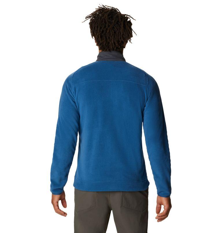 Men's Unclassic™ LT Fleece Jacke Men's Unclassic™ LT Fleece Jacke, back