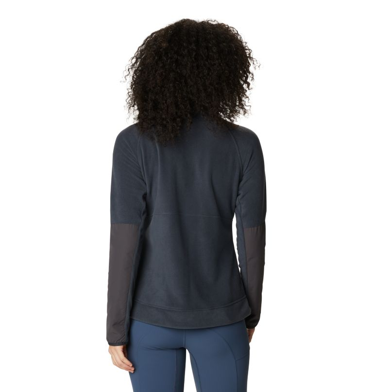 Women's Unclassic™ Light Fleece Jacket Women's Unclassic™ Light Fleece Jacket, back