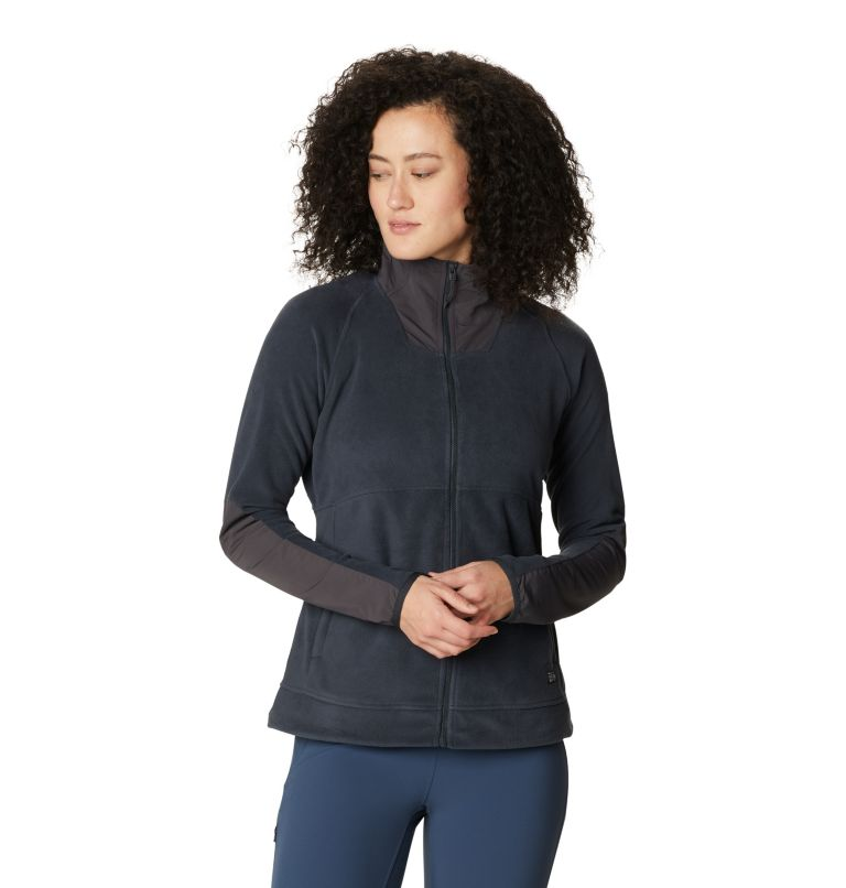 Women's Unclassic™ Light Fleece Jacket Women's Unclassic™ Light Fleece Jacket, front