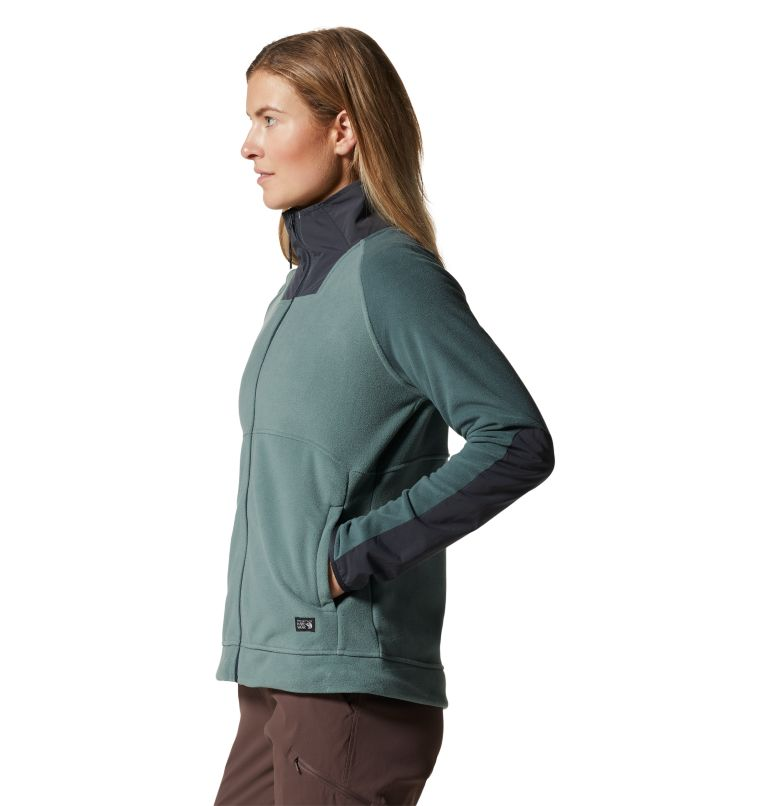 Women's Unclassic™ Light Fleece Jacket Women's Unclassic™ Light Fleece Jacket, a1