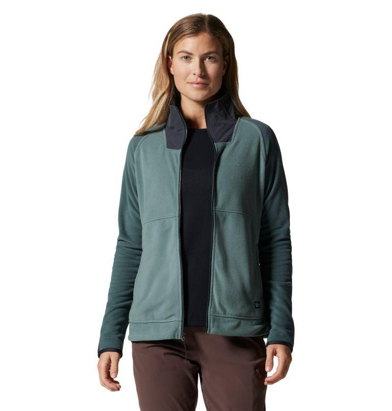 Women's Unclassic™ LT Fleece Jacket Women's Unclassic™ LT Fleece Jacket, a4