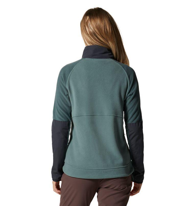 Women's Unclassic™ LT Fleece Jacket Women's Unclassic™ LT Fleece Jacket, back