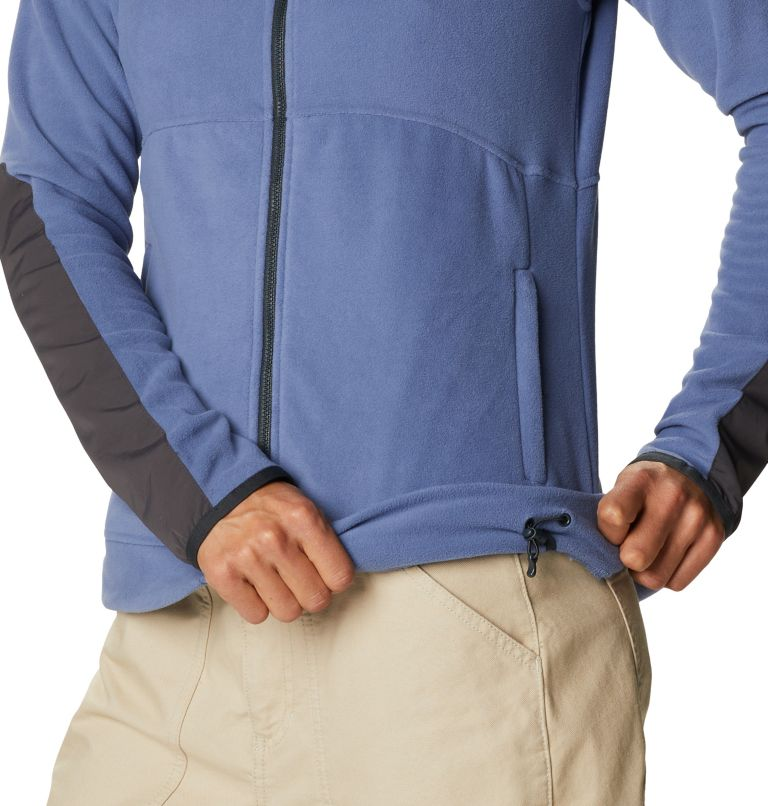 Unclassic™ LT Fleece Jacket | 445 | M Women's Unclassic™ Light Fleece Jacket, Northern Blue, a3