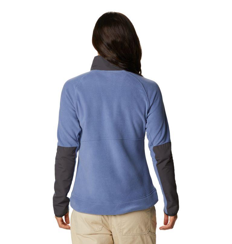 Unclassic™ LT Fleece Jacket | 445 | M Women's Unclassic™ Light Fleece Jacket, Northern Blue, back