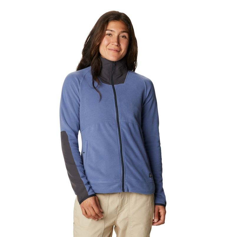 Women's Unclassic™ LT Fleece Jacket Women's Unclassic™ LT Fleece Jacket, front