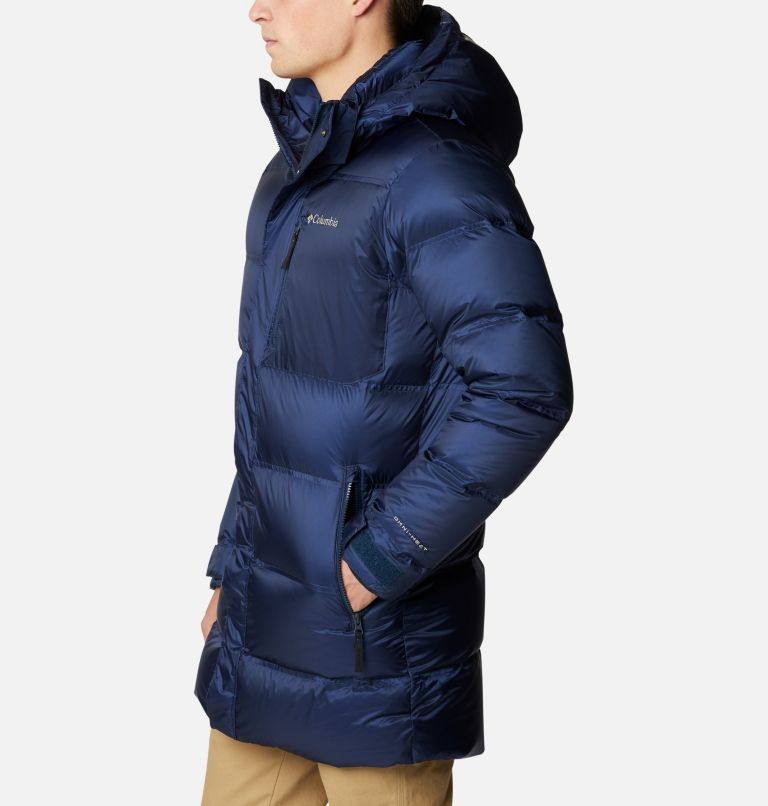 Men's Peak District™ Mid Down Jacket Men's Peak District™ Mid Down Jacket, a1
