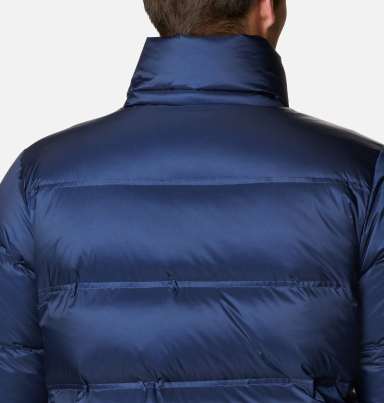 Men's Peak District™ Mid Down Jacket Men's Peak District™ Mid Down Jacket, a5