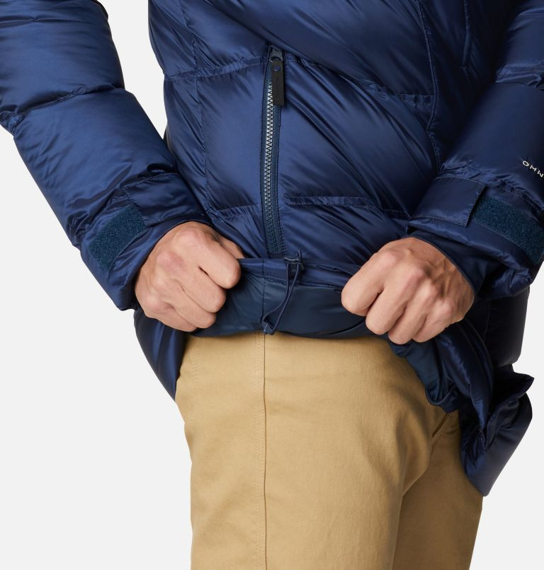 Men's Peak District™ Mid Down Jacket Men's Peak District™ Mid Down Jacket, a6