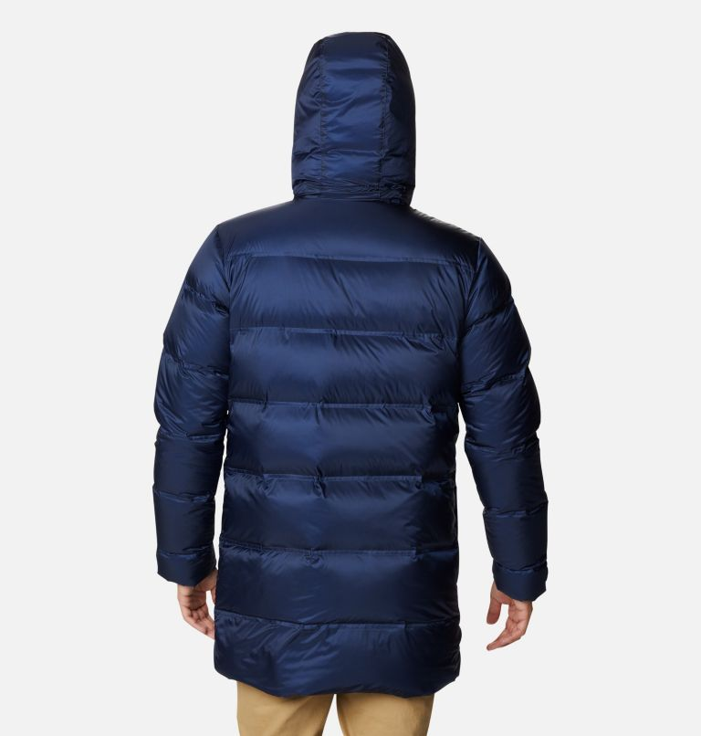 Men's Peak District™ Mid Down Jacket Men's Peak District™ Mid Down Jacket, back