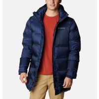 Deals on Columbia Mens Peak District Mid Down Jacket