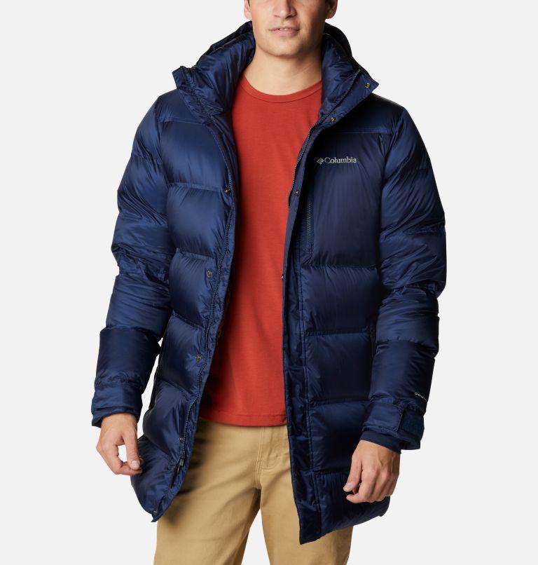 Men's Peak District™ Mid Down Jacket Men's Peak District™ Mid Down Jacket, front