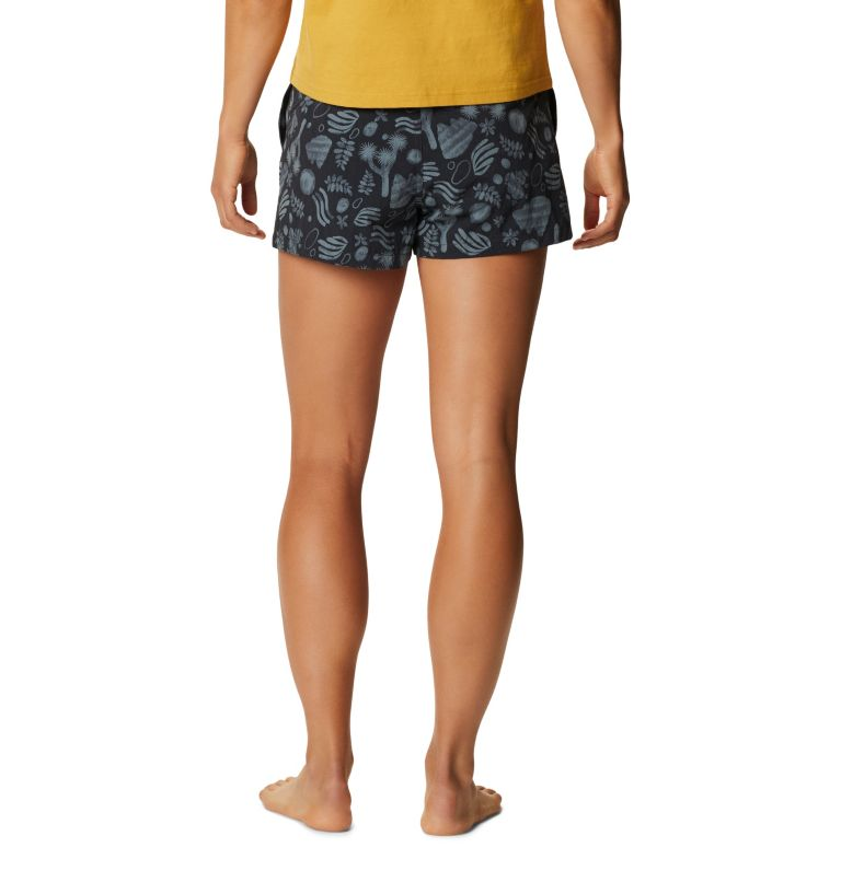 Women's Printed Chalkies™ Swim Short Women's Printed Chalkies™ Swim Short, back