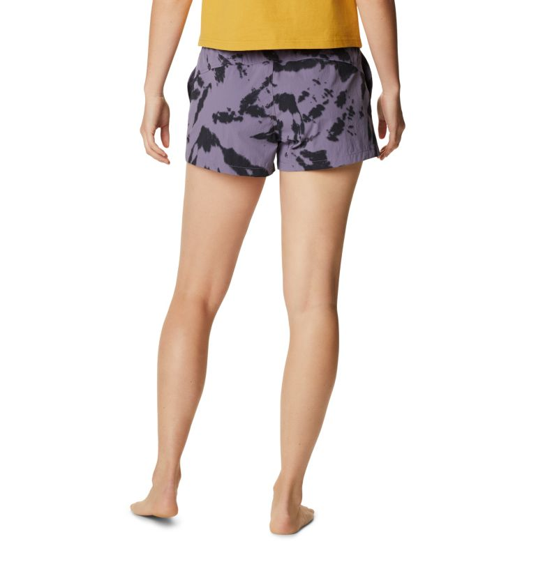 Women's Printed Chalkies™ Swim Short Women's Printed Chalkies™ Swim Short, back