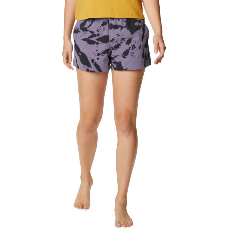 Women's Printed Chalkies™ Swim Short Women's Printed Chalkies™ Swim Short, front