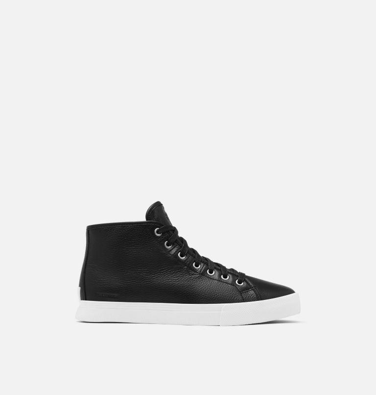 CARIBOU™ SNEAKER CHUKKA WP | 010 | 7 Mens Caribou™Chukka Sneaker WP, Black, White, front