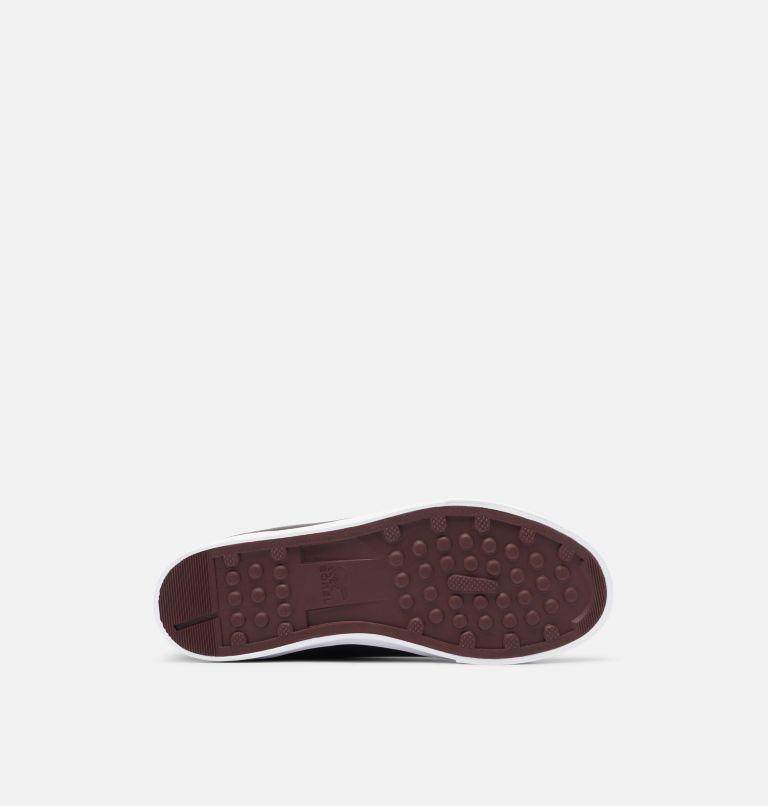 CARIBOU™ SNEAKER CHUKKA WP | 010 | 10.5 Mens Caribou™Chukka Sneaker WP, Black, White