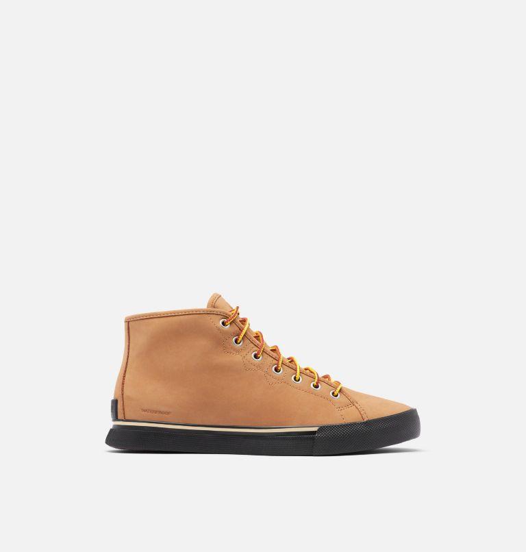 CARIBOU™ SNEAKER CHUKKA WP | 281 | 12 Mens Caribou™Chukka Sneaker WP, Buff, Black, front