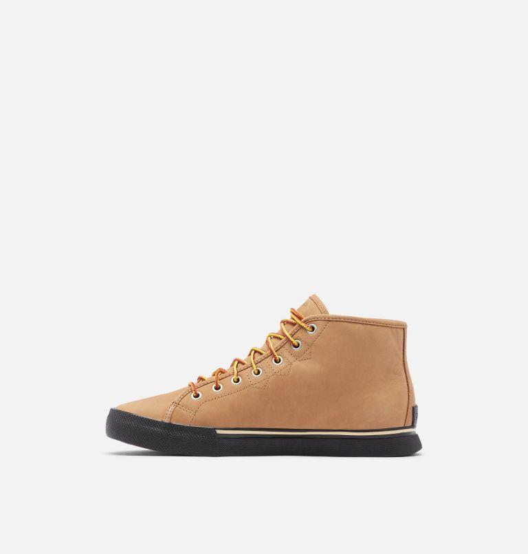 CARIBOU™ SNEAKER CHUKKA WP | 281 | 12 Mens Caribou™Chukka Sneaker WP, Buff, Black, medial