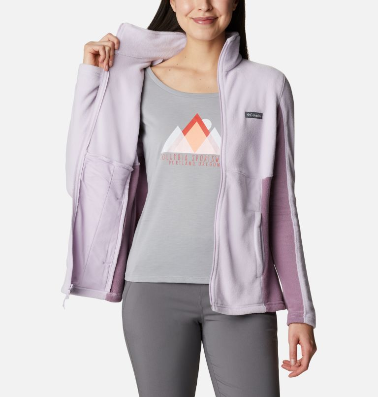 Women's Basin Trail™ III Full Zip Fleece Jacket Women's Basin Trail™ III Full Zip Fleece Jacket, a3