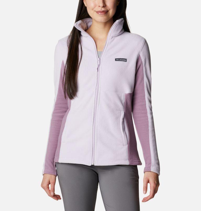 Women's Basin Trail™ III Full Zip Fleece Jacket Women's Basin Trail™ III Full Zip Fleece Jacket, front