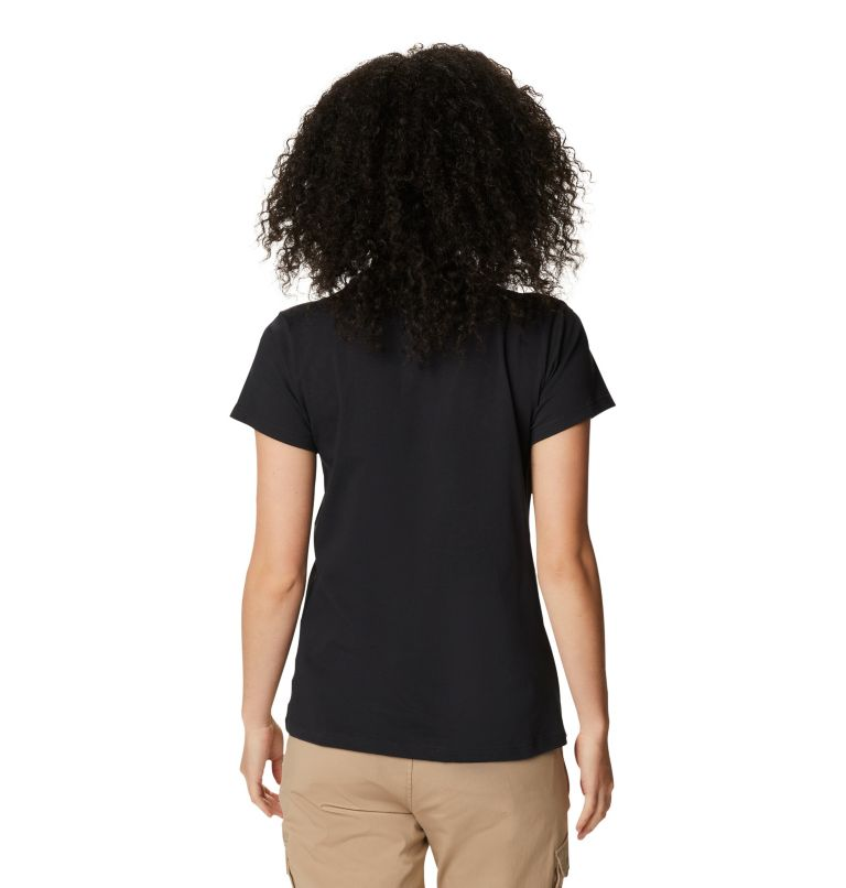Women's MHW Logo™ Short Sleeve T-Shirt Women's MHW Logo™ Short Sleeve T-Shirt, back