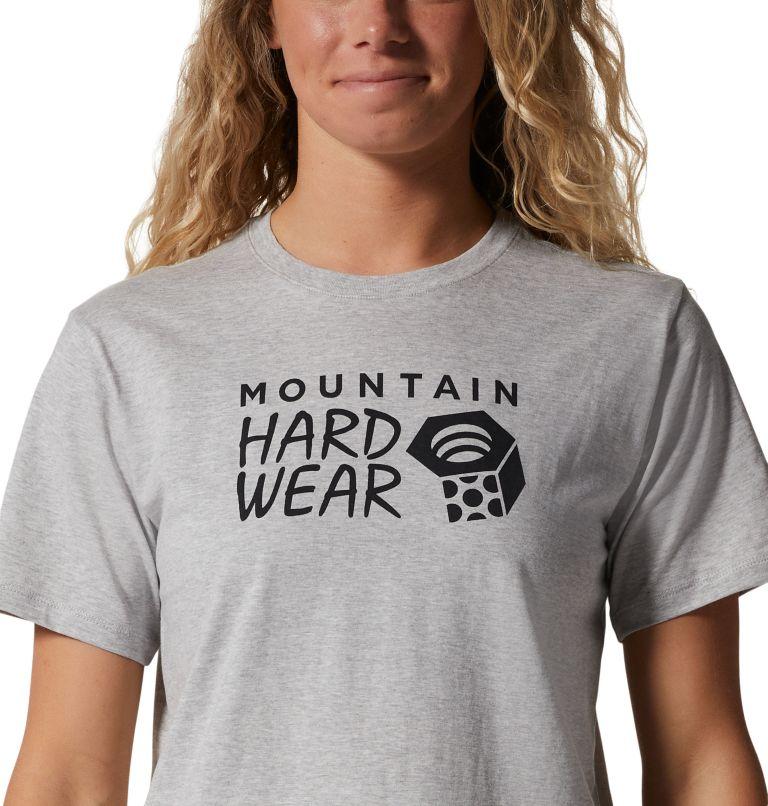 Women's MHW Logo™ Short Sleeve T-Shirt Women's MHW Logo™ Short Sleeve T-Shirt, a2
